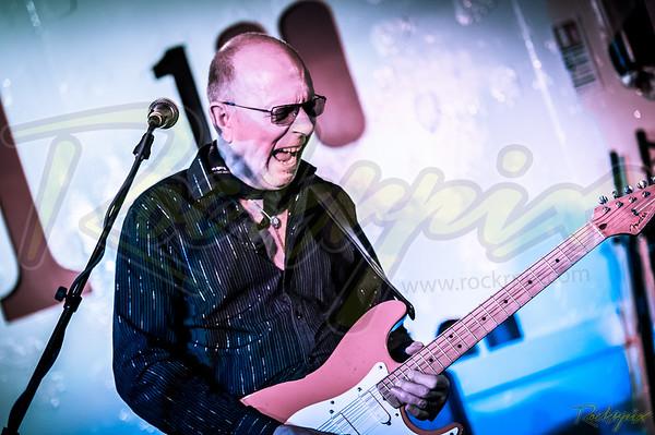 The Trevor Burton Band - 100 Club