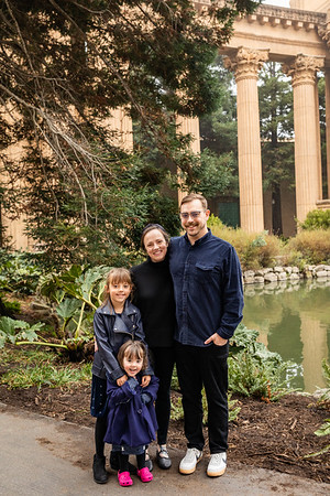 C Nolan Family