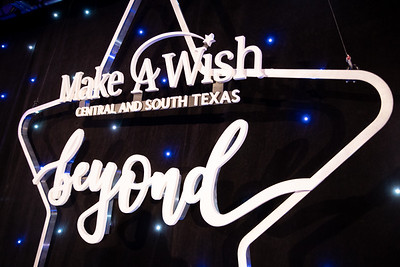 02.08.2020 - Make-A-Wish Foundation 35th Anniversary Gala - Event Photography