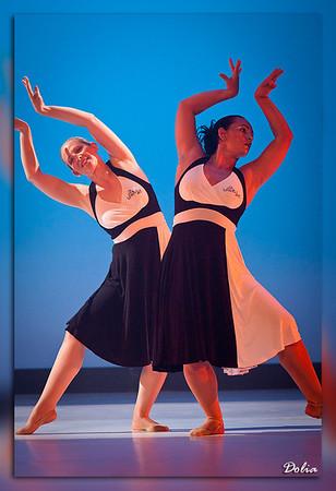 Amethyste's Dance