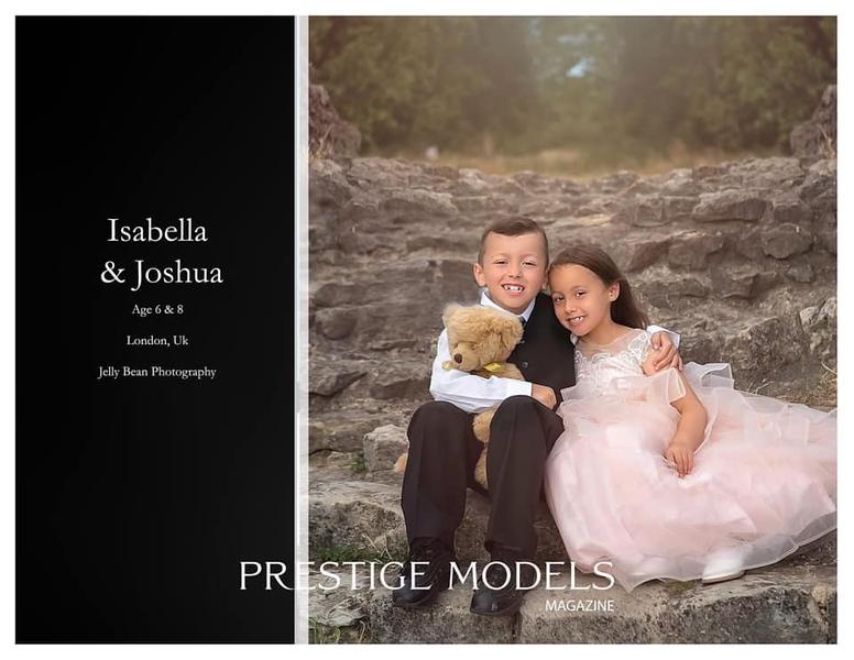 Isabella & Joshua Prestige Mod Mag.jpg