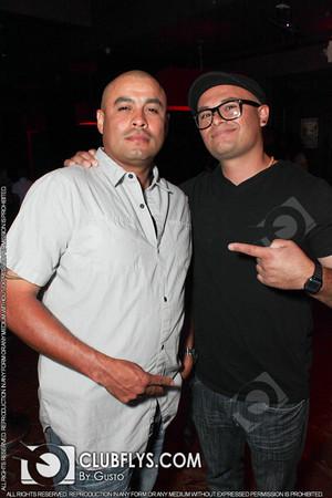 2012-09-21 [DJ Wars, Mezcal, Fresno, CA]