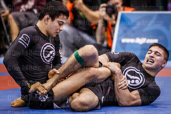 IBJJF No Gi Pan Ams 2015