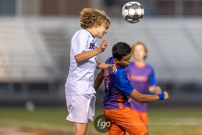 9-10-20 Minneapolis Southwest at Washburn Boys Soccer