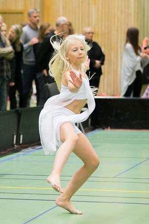 British Freestyle och Slow Dance