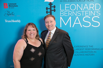 Bernstein Mass Gala