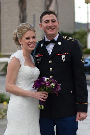 Candis & Thomas Wedding