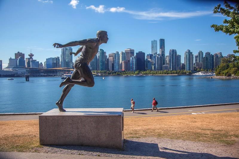 Canada-Vancouver and Victoria, BC 2017