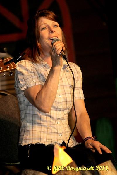 Jesse Jo Charles - Vilna Cowboy Fest 2015 466