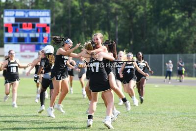 Girls Lacrosse: Freedom vs. Atlee, 2018 VHSL 5A State Championship 6.9.18