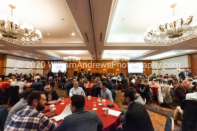 NVR Inc Philadelphia Region 2020 Annual Meeting at the Crowne Plaza Philadelphia Valley Forge