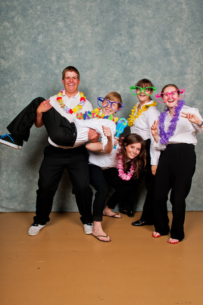 Rotary Beach Party 2012
