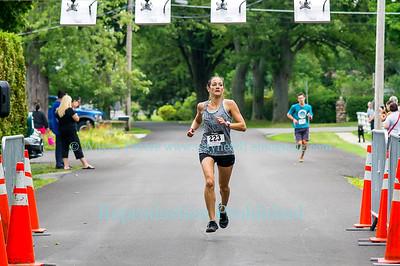 iWacko Sarah Johnson Memorial 5K Race 2015