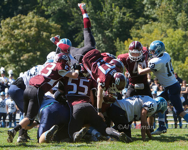 Scarsdale beats Suffern 9/28/13