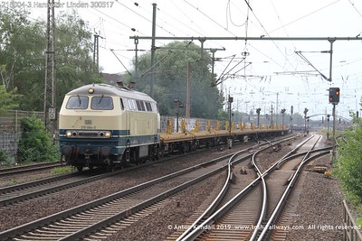 Baureihe 215 225