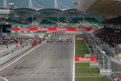 2005 Malaysia MotoGP