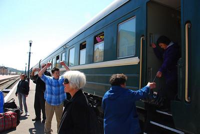 Russia 2010