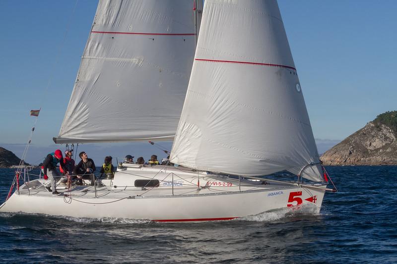 Seala de vela HABANCA 69.VI-5-2-99 WABANCA