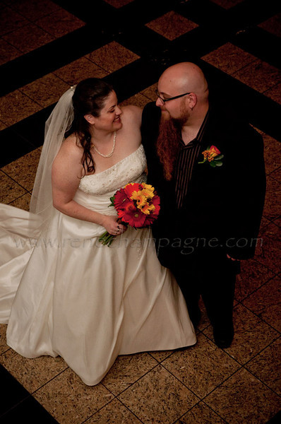Cam & Claire-Lise - OCT10, 2009