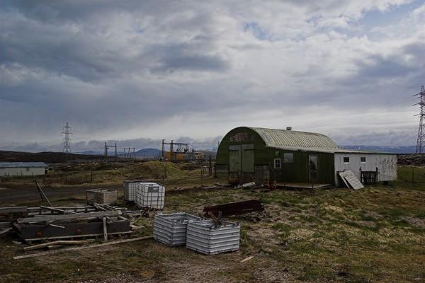 Flugferð á sumardaginn fyrsta 2005
