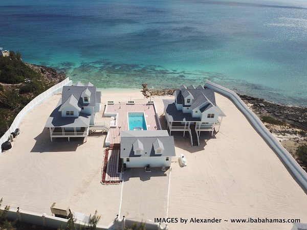 Kemp's Cove, Hatchet Bay Eleuthera Bahamas.