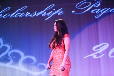 2015 Miss Scotts Bluff & Miss Miss Balloon Fest