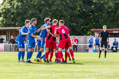 Winchester City vs Eastleigh FC