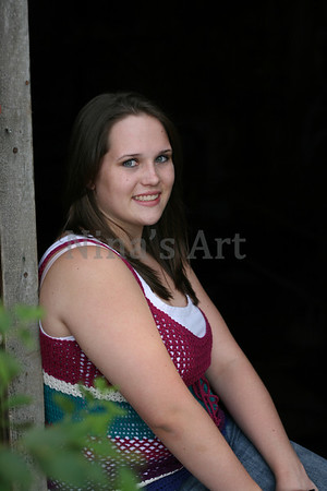 Jessica Scheid