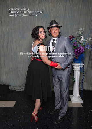Forever Young - CIS fundraiser gala 2013