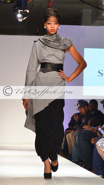 BKFW Spring 2013 Collection: SOHUNG TONG