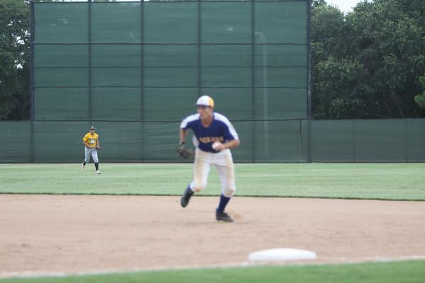 Game 1 All Star Baseball 11