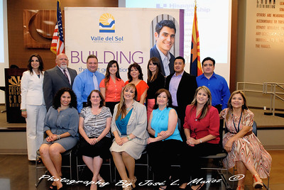 2013-05-02 Hispanic Leadership Institute-East Valley Graduation
