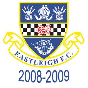 Eastleigh FC 2008-2009