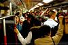 Hong Kong MTR Subway No.1