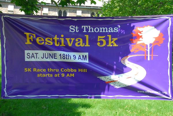 20110618 St Thomas 5K Race