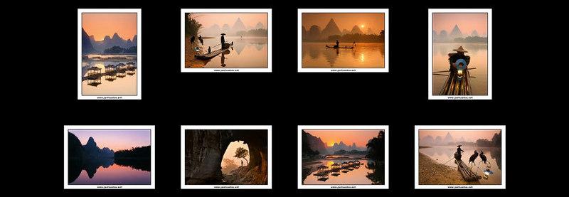 http://www.pbase.com/joelsantos/root Fotografo portoghese, da segnalare in particolare le gallerie dedicate a Cina, Marocco, Bali.