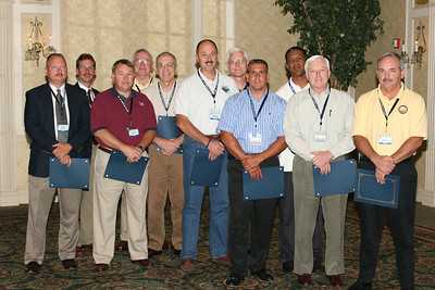 2006 VACP A/C: State Accreditation Certificate Presentations