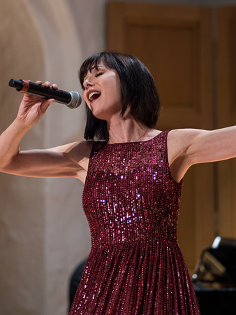 Unplugged with Susan Egan Performance