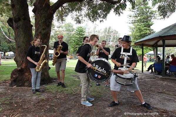 Aust Day 2012