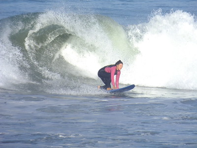 8/4/21 * DAILY SURFING PHOTOS * H.B. PIER