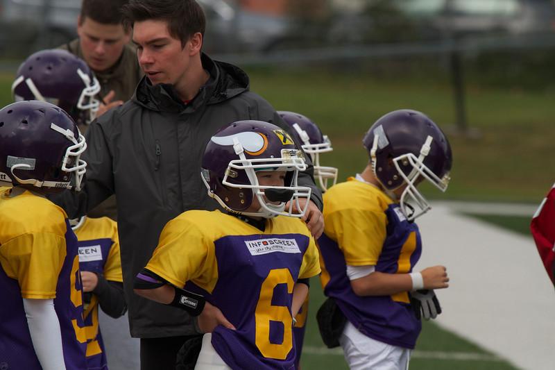 2013; AFBÖ; American Football; Danube Dragons; Vienna Vikings; U11; Youth