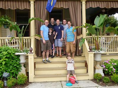 June 2009 Ocean Grove