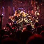 SHINEDOWN SET TO RADIATE BRILLIANCE ON 2021 FALL TOUR