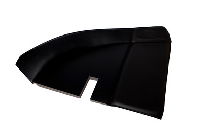 FORD SUPER Q CAB LH FENDER PADDING TRIM CP26020