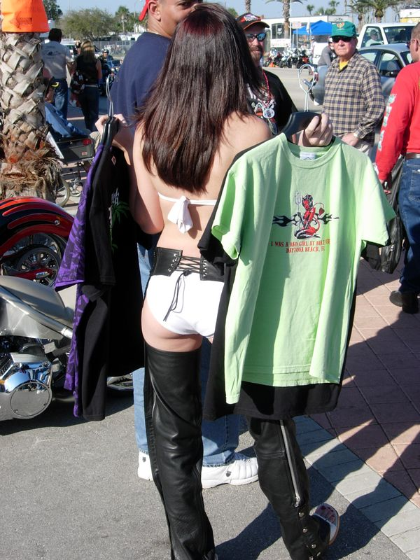 Seriously, . . . t-shirt, anyone?