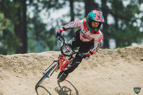 South Lake Tahoe BMX  State Qualifier