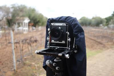 20190113 | Fuji X100F | Bernardo Winery | Tachihara