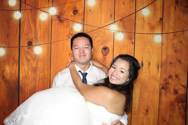 REGINE AND ALBERT - WEDDING, WALNUT CREEK