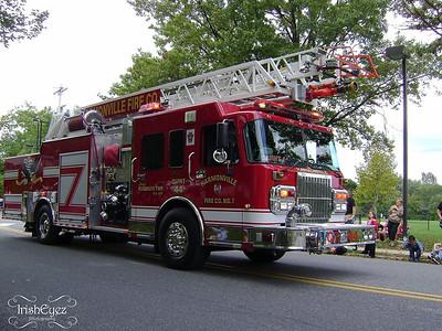 Harmonville Fire Company