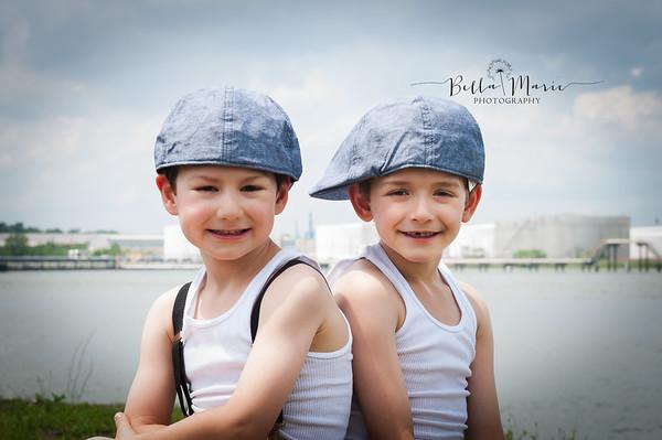 Tyler & Max